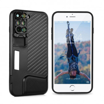 iPhone 8 7 Plus Multi Lens Enhancement Case