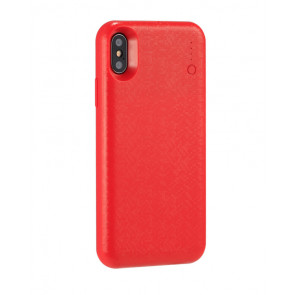 iPhone X Stylish Battery Thin Case