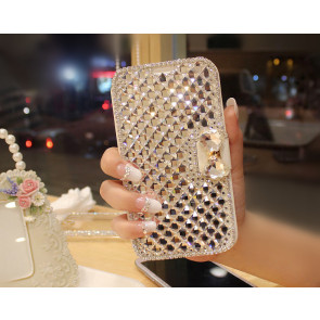 Crystal Studded Bling Case For iPhone 6 6s