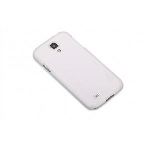 Rock Naked Shell White for Galaxy S4