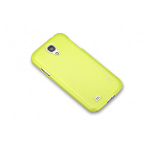 Rock Yellow Naked Shell for Galaxy S4