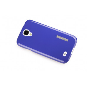 Rock Ethereal Snap Lake Blue Case for Galaxy S4
