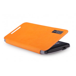 HTC One Rock Flip Orange