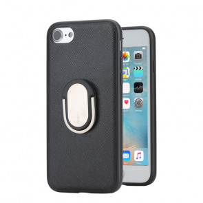 Rock Ring Holder Stand Case for iPhone 7 Plus
