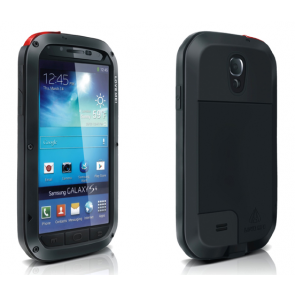Extreme Gorilla Glass Tough Case for Samsung Galaxy S4