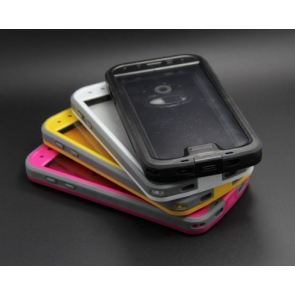 Samsung Galaxy S4 Waterproof Shockproof Case Cover
