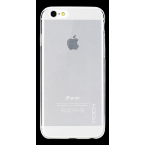 Rock iPhone 6 Plus 5.5 inch TPU Case Clear