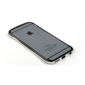 Deff Cleave Japan Aluminum Bumper for iPhone 6 Plus