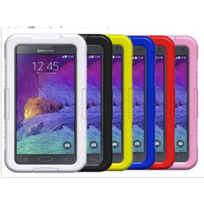 Waterproof Shockproof Galaxy Note 4 Case