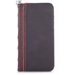 BookBook Samsung Galaxy S6 Wallet ID Case