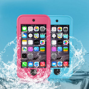 Waterproof Shockproof Case with Stand for iPod Touch 6 6th Gen