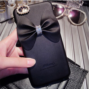 Fancy Bow Case For iPhone 6 6s Plus