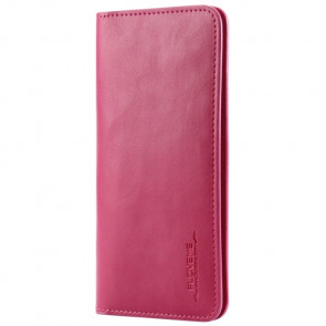 Leather Pouch Wallet Phone Holder For All Plus Size Phones Galaxy, iPhone, Note