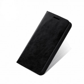 Leather Wallet Pouch Card Case for iPhone X