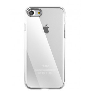 Baseus Clear TPU Protective 360 Case for iPhone 7