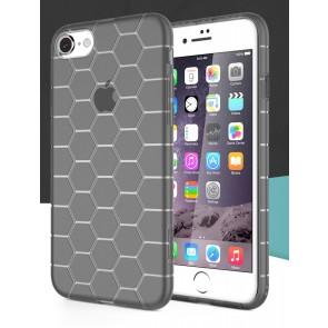 Honeycomb Pattern Shock Drop Resistance Case iPhone 7 Plus