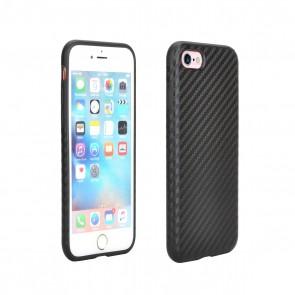 Carbon Fiber 360 Protective Case for iPhone 7 Plus