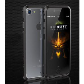 Luphie Protective Stealth Bumper Metal Case iPhone 7 Plus