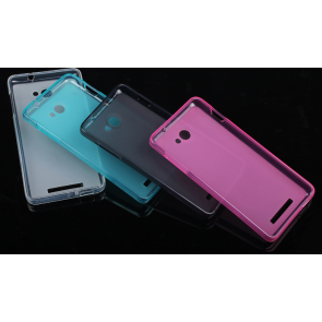 Premium TPU Barely There Thin Case For Galaxy S5