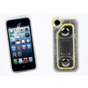 Case Logic Ultra Safe Waterproof case for iPhone 5 5s