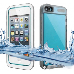 Waterproof Shockproof Case for iPod Touch 5th Gen