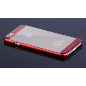 Ultra Thin 0.02mm Metal iPhone 6 4.7 inches Protective Case
