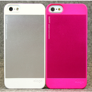 Elago Outfit Ultra Slim Metal Shine Case for iPhone 6