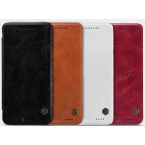 HTC M9 Plus M9+ Leather Flip Case