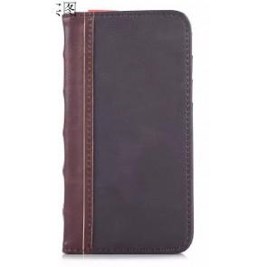 Book Style Samsung Galaxy S6 Edge Wallet ID Case