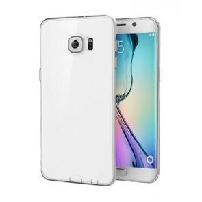 S6 Edge Plus Perfect Fit Ultra Thin TPU Case
